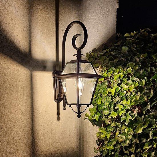 K.S. Verlichting Lantaarn Buitenlamp