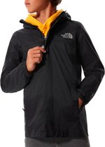 The North Face Resolve Reflective Jas Kinderen - Zwart - Maat S