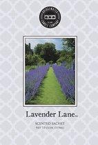 Bridgewater - 2 x Geurzakje - Lavendel