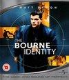The Bourne Identity [HD DVD]