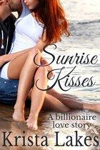 Sunrise Kisses