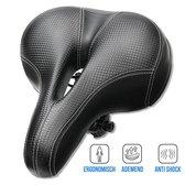 Strex Fietszadel - Unisex  -  Extra Comfortabel -