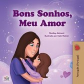Sweet Dreams, My Love (Portuguese Book for Kids - Portugal)