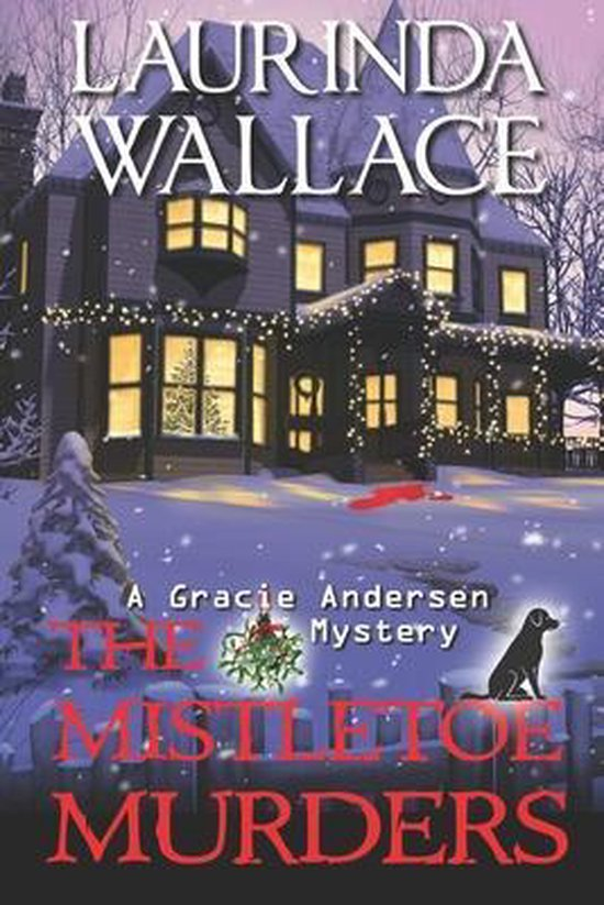 The Mistletoe Murders