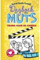 Omslag Dagboek van een muts 7 -   Drama voor de camera