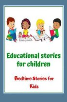 Educational stories for children