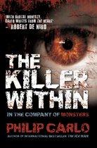 Omslag The Killer Within