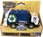 Tonka Toughest Minis Garbage Truck