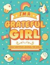 I'm A Grateful Girl