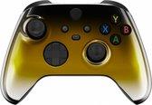Xbox Draadloze Controller - Chrome Zwart Goud Zilver Custom - Series X & S - Xbox One