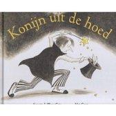 Prentenboek Konijn uit de hoed