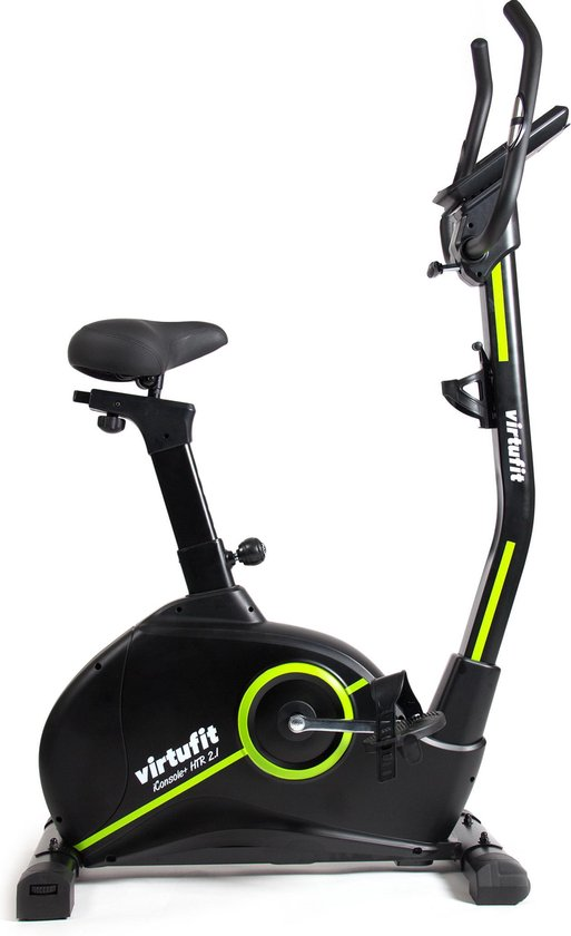 VirtuFit iConsole HTR 2.1 Ergometer - Hometrainer - Incl. gratis trainingsvideo