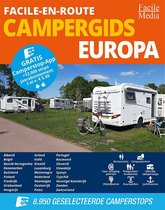 Facile-en-Route Campergids Europa 2021