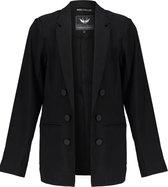 Frankie & Liberty Paris Jacket Black Maat 10