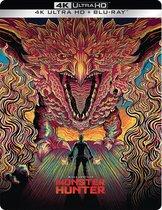Monster Hunter (Steelbook) (4K Ultra HD Blu-ray)