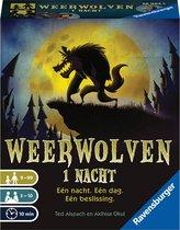 Ravensburger Weerwolven 1 Nacht - pocketspel