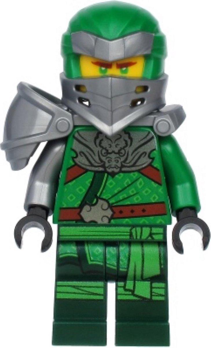 LEGO Ninjago Hero Lloyd minifiguur NJO602