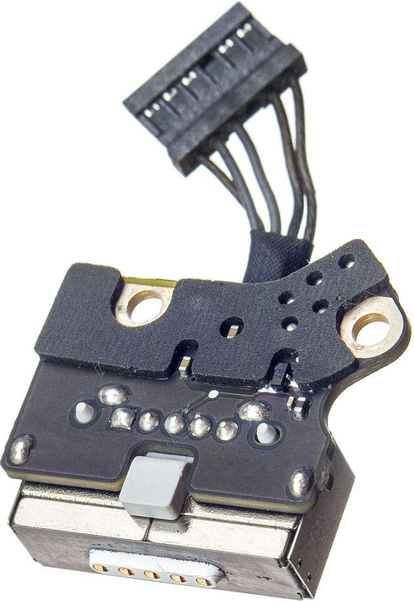 MagSafe DC Jack 820-3609-A voor MacBook Pro Retina A1398 Origineel