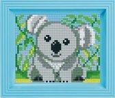 Pixelhobby Classic Koala 10x12 cm