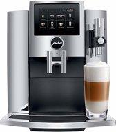 Jura espresso apparaat S8 EA (Chroom)