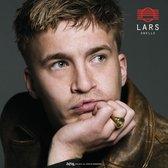 CD cover van Lars van Snelle