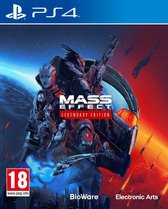 Mass Effect - Legendary Edition - PS4