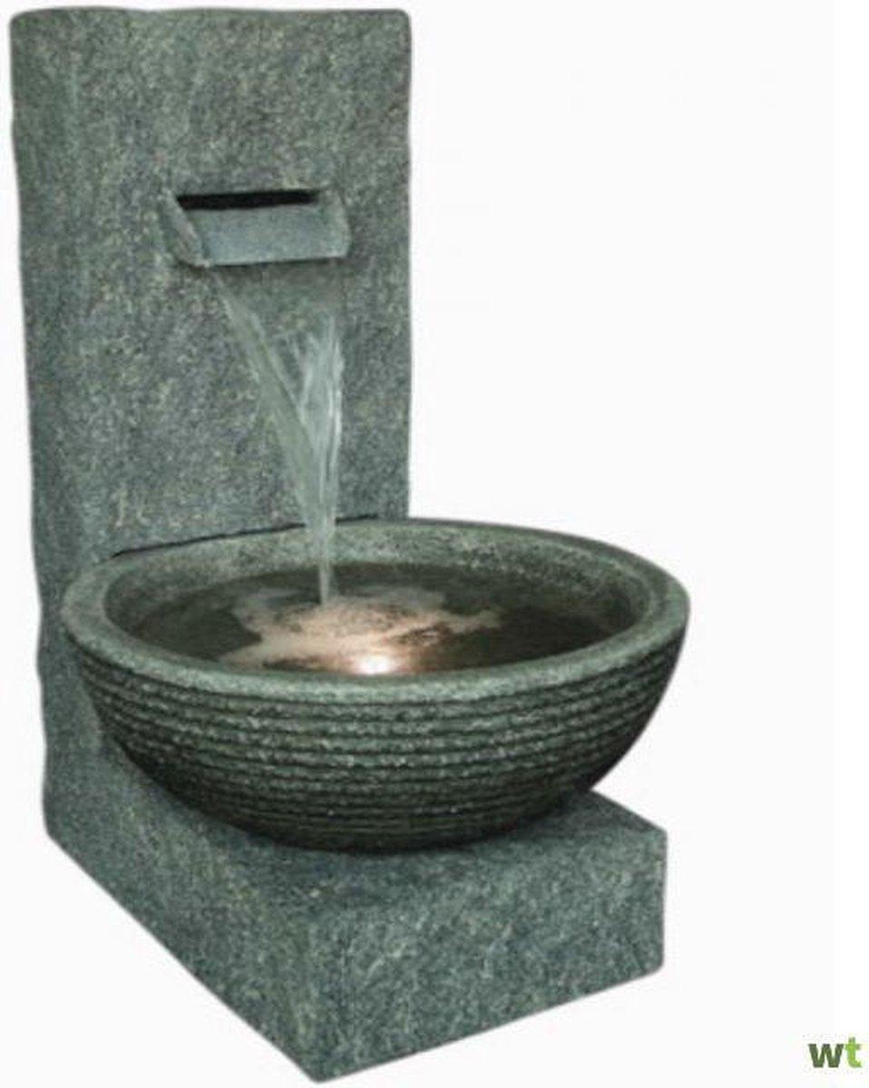 Waterornament Buiten Fontein Coburn Oosterik