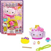 Hello Kitty & Friends - Mini Thee Party - Speelset