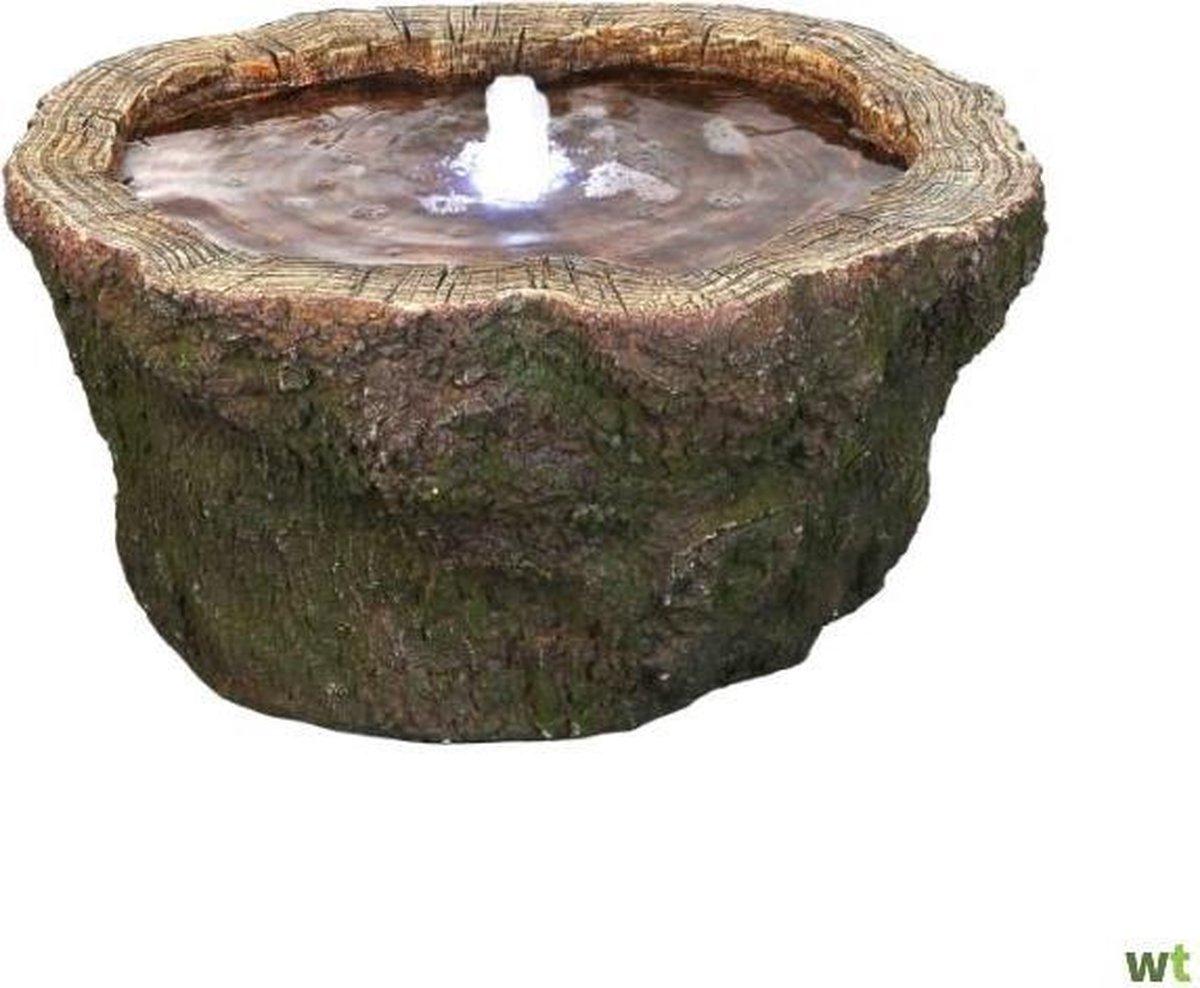Waterornament Buiten Fontein Beaver Oosterik
