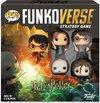 Afbeelding van het spelletje Funko Pop! Funkoverse Harry Potter 100 Base Set