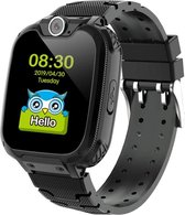 eXtremeWatches all-in-one Kinder Smartwatch Elite - Kinder Smartwatch - Smartwatch - Zwart