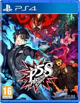 Persona 5 Strikers - Limited Edition - PS4