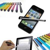 Stylus pen voor iPhone, iPad en iPod Touch