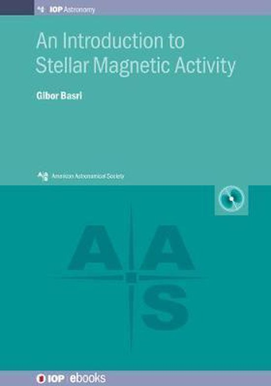 An Introduction to Stellar Magnetic Activity