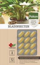 Pokon Bio Plantkuur Bladinsecten Capsules 12 stuks  - bij overlast van o.a.