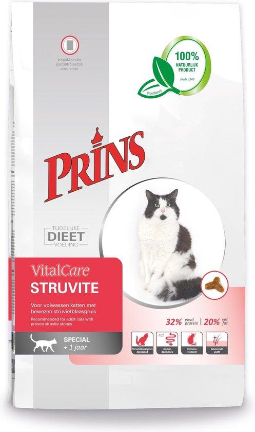 Prins VitalCare Struvite 5 kg. -  - 80009424