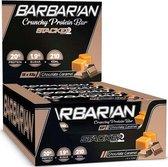 Barbarian Proteïne Repen / Eiwitrepen - Blueberry Cheesecake - 15 eiwitrepen