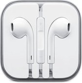 Headset oordopjes met 3.5 mm aux aansluiting