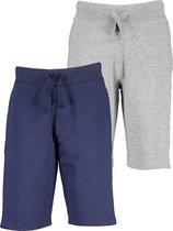 Blue Seven Jongens Kinder Broek 2 Pack - Maat 164