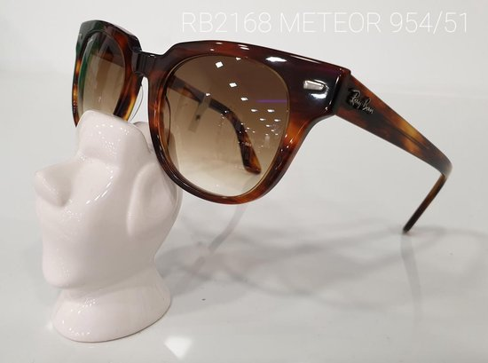 Ray-Ban RB2168 954/51 Meteor zonnebril – 50mm