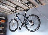 Silverline - Fiets lift - 20 kg - Max 4 meter