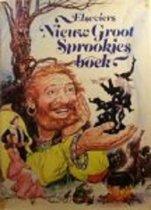 Boek cover Elseviers nieuw groot sprookjesboek van Jane Carruth