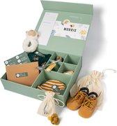 Baby Memorybox – Baby Geschenkset - Herinneringsdoos – Kraamcadeau – Kraampakket