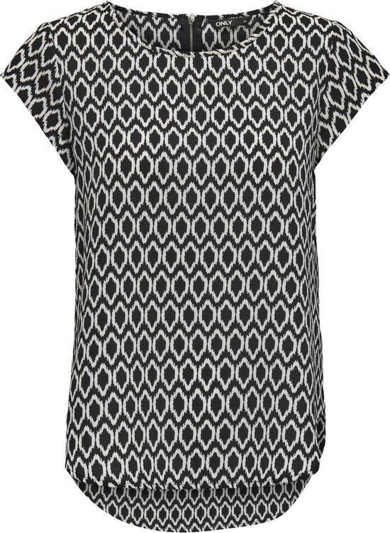 Only Vic Dames Top - Maat L