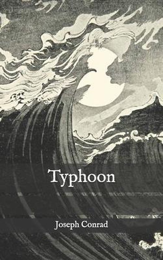 Boek cover Typhoon van Joseph Conrad (Paperback)