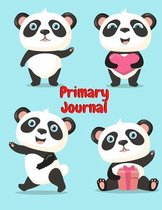 Primary Journal for Kids