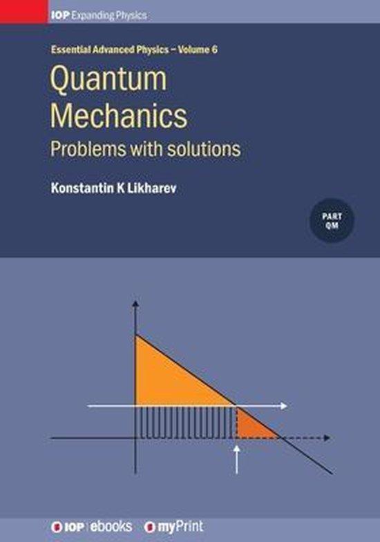 Quantum Mechanics: Problems with solutions, Volume 6