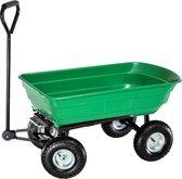 Handkar Kruiwagen Steekwagen bolderkar kiepwagen tuinkar