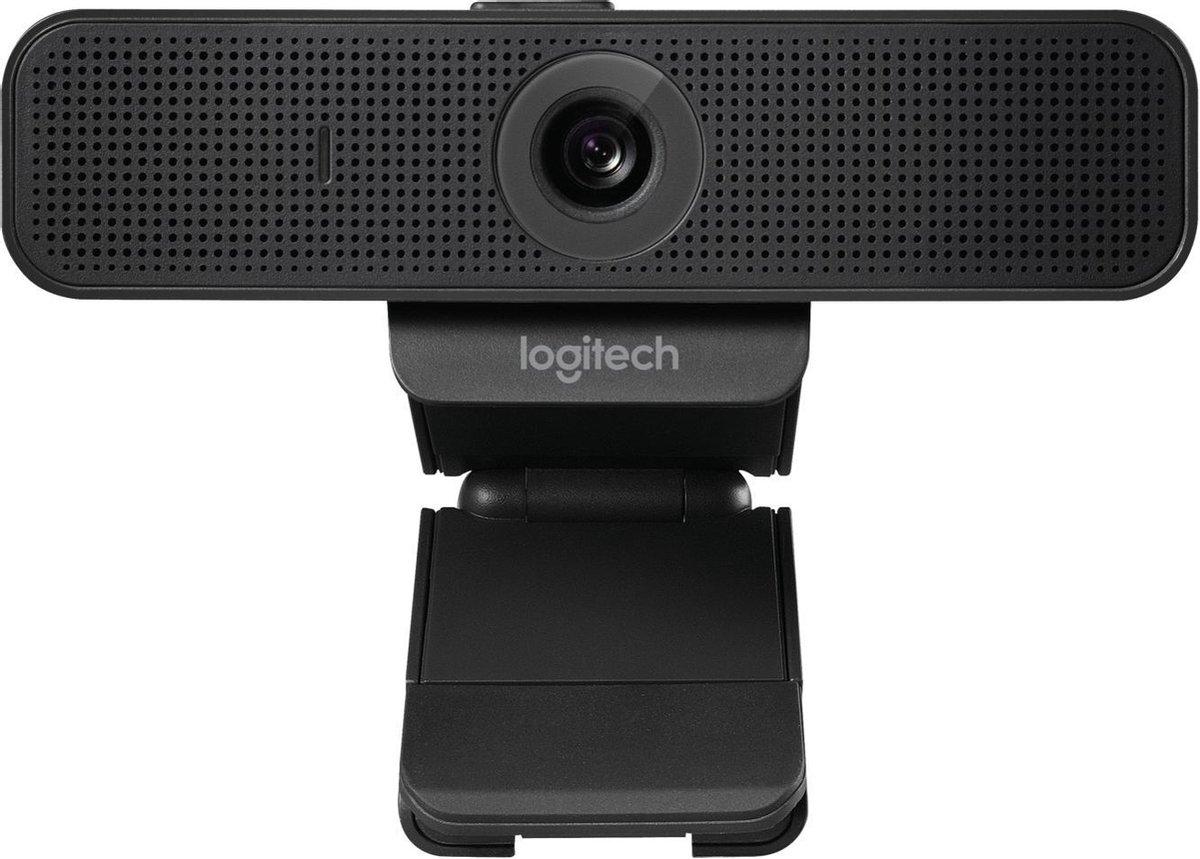 Logitech C925e Pro Full HD Webcam - 1080P + Privacy Shutter