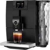 JURA - ENA 8- espresso apparaat - Full Metropolian All Black Special Edition